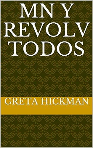 Amazon.com: Mn Y revolv todos (French Edition) eBook: Greta ...