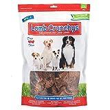 Pci 100% Natural Usa Made Lamb Crunchys - 16 Oz Bag