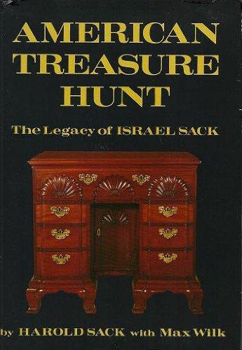 American Treasure Hunt: The Legacy of Israel Sack
