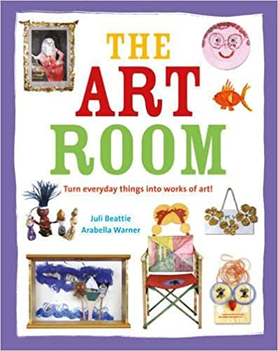 Book The Art Room: Turn everyday things into works of art