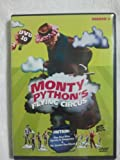 Monty Python's Flying Circus, Disc 10