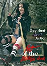 Neo-Nazi Anal Action (Fist of the Fighting Chick Book 2) by [Pissinger, Kathrin]