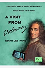 A Visit From Voltaire Kindle Edition