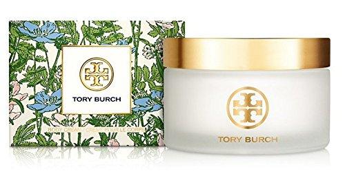 Tóry Búrch Fleur Body Cream 6.5 FL. OZ / 190 ml by (InternetFragrance) With Free Kate Walsh Billionaire Boyfriend Roller Ball - Tory Inspired Burch