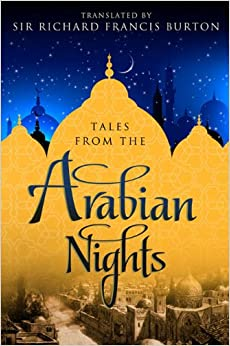 Tales From The Arabian Nights Fall River Classics Sir