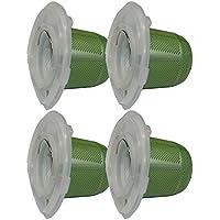 Black & Decker CHV1410L Vacuum Replacement (4 Pack) Pre-Filter # 90558117-01-4pk