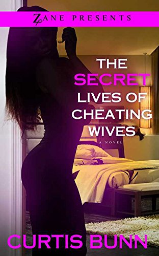 book cover of Secret Lives of Cheating Wives