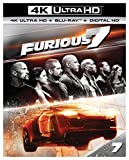 Furious 7 (4K Ultra HD + Blu-ray + Digital HD)
