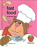 Fast Food, Richard Hefter, 0911787097
