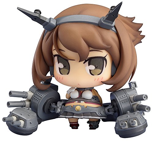 Phat Kantai Collection: Kancolle: Mutsu Medicchu PVC Figure (Anime Chibi Figures compare prices)