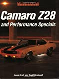 Camaro Z-28 and Performance Specials, Jason Scott, 0760309663
