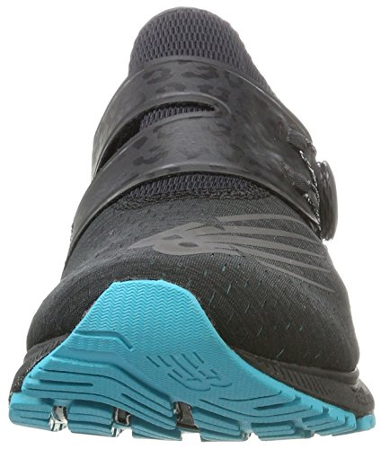 New Balance Men's FuelCore Sonic Track and Field Shoes Black (Black) 00EG3