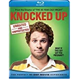 Knocked Up (Unrated and Unprotected) [Blu-ray] by Universal Studios