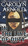 In the Line of Duty (Detective Madison Knight Series) (Volume 7)