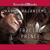 The Fractal Prince | Hannu Rajaniemi