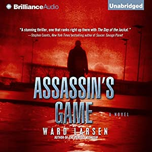 Assassin's Game Hörbuch