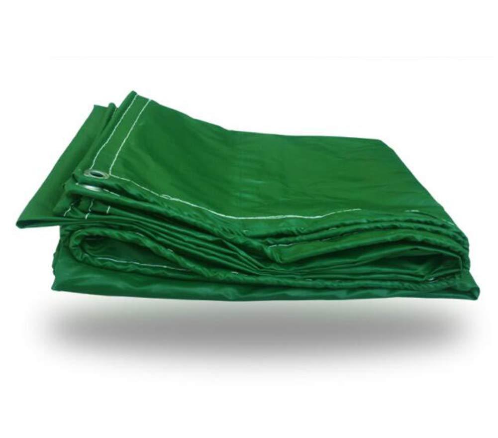 FSBFF Verdicken Sie Regenproof Regenproof Regenproof Tuch, Canopy Tuch Segeltuch PVC Wasserdichte Regenplane Linoleum Tuch LKW Sunscreen Schatten Regenplane B07HP9L656 Zeltplanen Zu verkaufen cc0b46