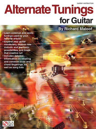 Alternate Guitar Tunings - Alternate Tunings for Guitar