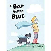 A Boy Named Blue