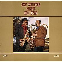 Ben Webster Meets Don Byas