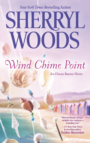 Wind Chime Point (An Ocean Breeze - Point Wind