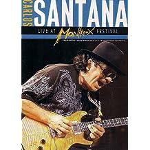 CARLOS SANTANA: LIVE AT MONTREUX FESTIVAL