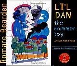 Li'l Dan the Drummer Boy, Romare Bearden, 0689862377