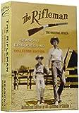 The Rifleman Official Season 1 (Episodes 1 - 40)