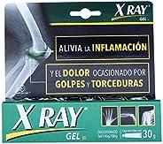 X Ray Gel, Caja con tuvo de 30 g
