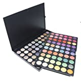 Royal Care Cosmetics Pro 120 Color Eyeshadow Palette 5th Edition