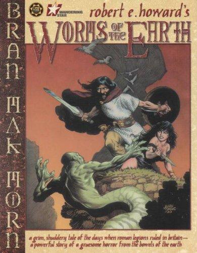 Worms of the Earth - Bran Mak Morn