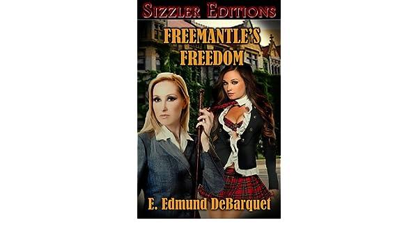 freemantle s freedom debarquet e edmund