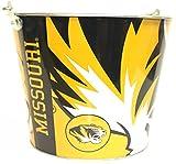 Mizzou Tigers Sleek Wrap 5 Qt. Aluminum Ice Bucket