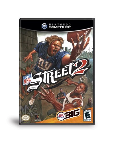 NFL Street 2 (Renewed)