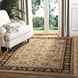 Safavieh Majesty Collection MAJ4781-1525 Traditional Oriental Camel and Brown Area Rug (3'3″ x 5'3″) Review