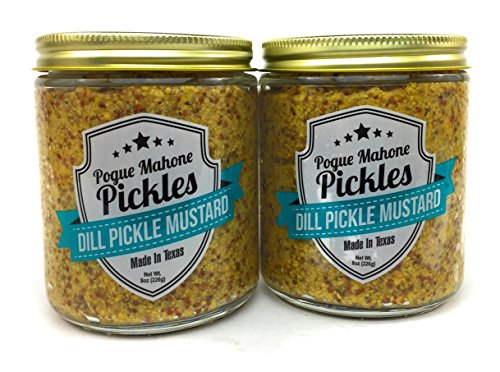 Whole Dill Pickles - 9