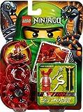 LEGO Ninjago 9571 Fangdam
