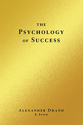 The psychology of success kindle edition by alexander dhand self the psychology of success by dhand alexander fandeluxe Choice Image