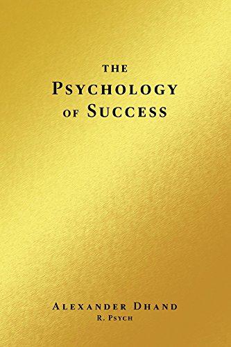 The psychology of success ebook alexander dhand amazon kindle the psychology of success by dhand alexander fandeluxe Images