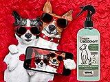 Wahl Deodorizing & Refreshing Pet Deodorant for