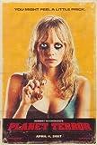 Planet Terror Poster Movie C 11x17 Kurt Russell Rose McGowan Rosario Dawson Jeff Fahey