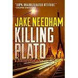 ABIS_EBOOKS  Amazon, модель KILLING PLATO (The Jack Shepherd International Crime Novels Book 2), артикул B006KIEADO