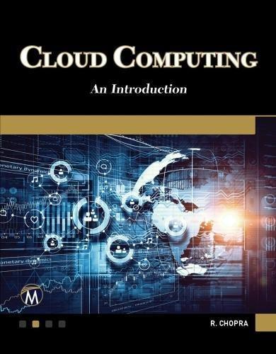 Cloud Computing: An Introduction