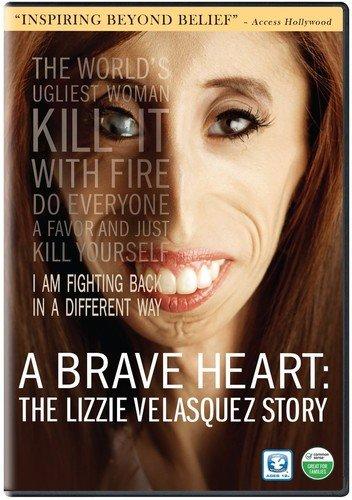 (A Brave Heart: The Lizzie Velasquez Story)