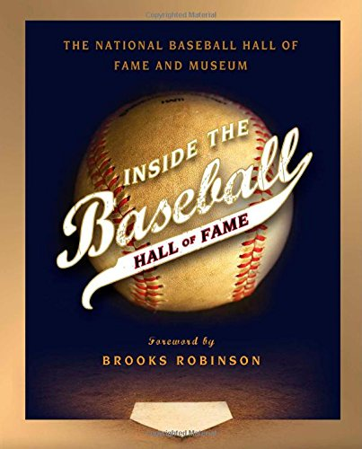 - Inside the Baseball Hall of Fame