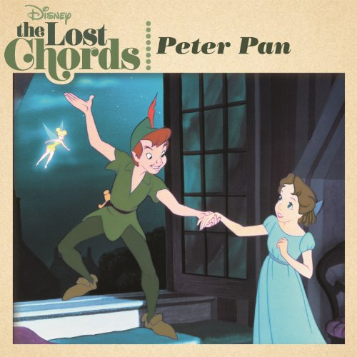 The Lost Chords Peter Pan By Various Artists On Amazon Music