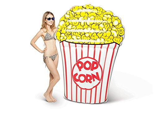 BigMouth Inc Giant Popcorn Float