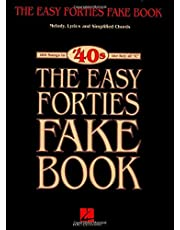 The Easy Forties Fake Book