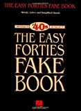 The Ez Forties Fake Book
