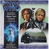 Grand Theft Cosmos (Doctor Who: The New Eighth Doctor Adventures) (Doctor Who: The Eighth Doctor Adventures)